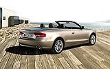 Audi A5 Cabrio ya a la venta. Todos los precios!!!