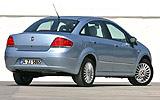 Nuevo motor Diesel de 105 CV para el Fiat Línea.