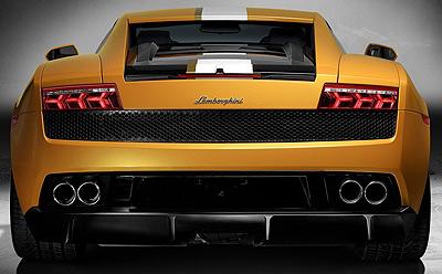 Lamborghini Gallardo Lp 550 2 Valentino Balboni 2013 Informaci 243 N General Km77 Com