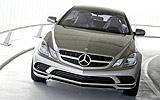 Vídeo e imágenes del Mercedes-Benz ConceptFASCINATION: así será el nuevo Clase E