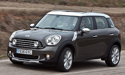 Foto de - mini mini-countryman 2010