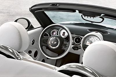 Foto de - mini roadster-concept