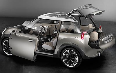 Foto de - mini rocketman-concept