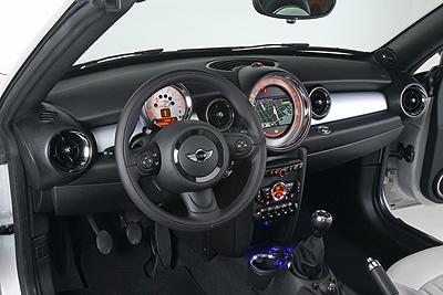 Foto de - mini roadster 2012