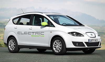 Foto de - seat altea-xl-electric-ecomotive-prototipo
