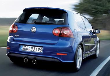 Volkswagen Golf 2004 - Información general | km77.com