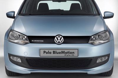 Foto de - volkswagen polo-bluemotion-prototipo