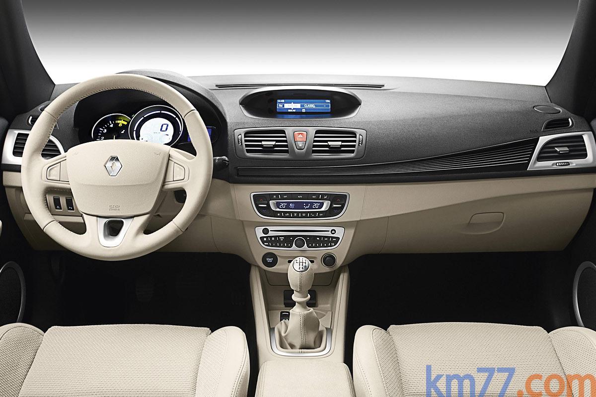 Nuevo Renault Mégane Coupé Cabrio. En venta desde 25.400 €