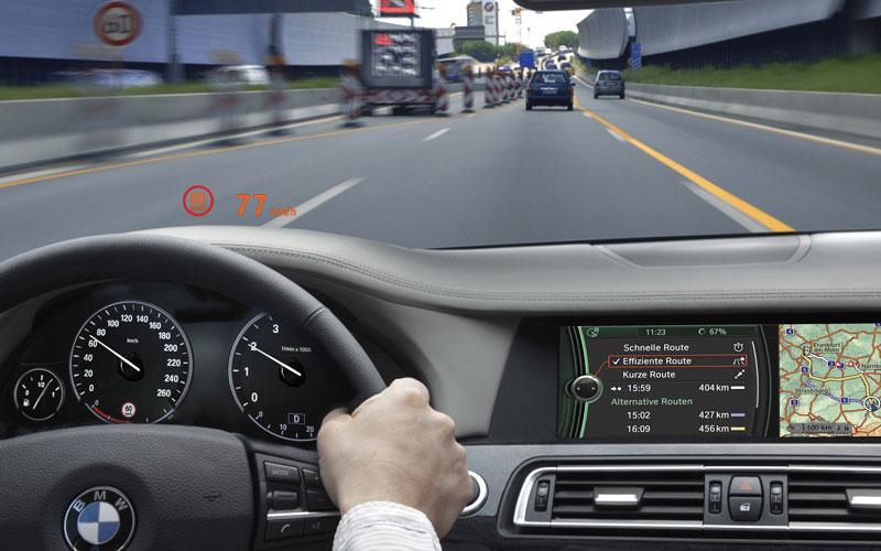 Reconocimiento señales de tráfico