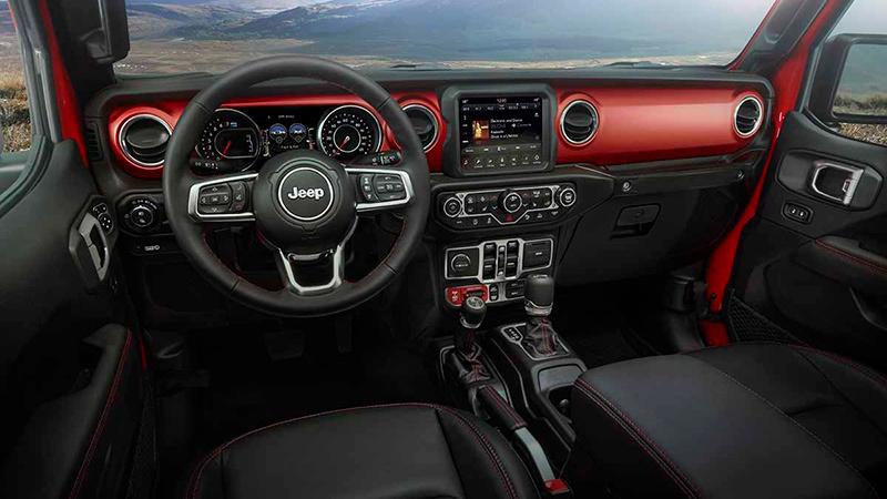 Foto de - jeep gladiator 2020