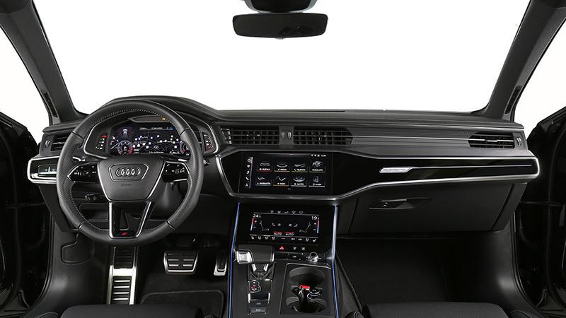 27aa17774e1 Audi A6 Avant (2018) | Información general - km77.com