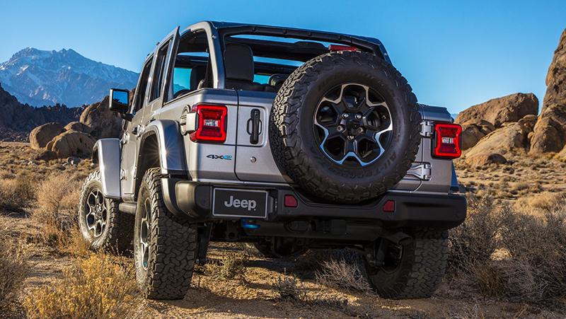 Foto de - jeep wrangler 2018