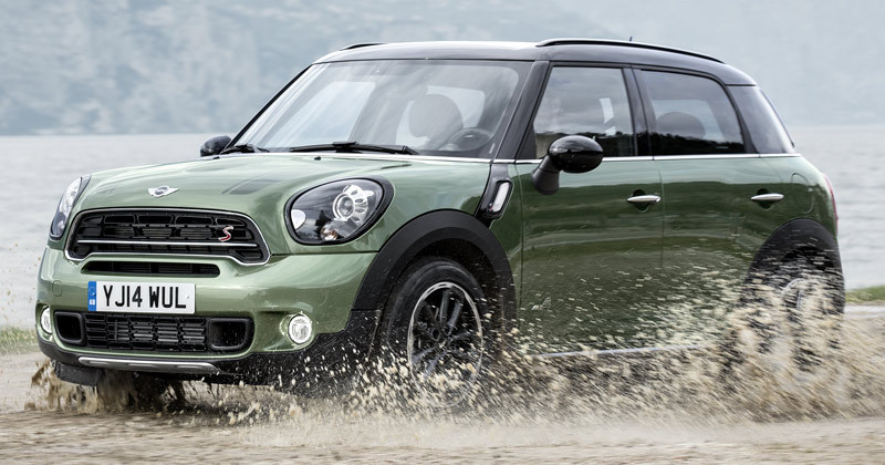 Foto de - mini mini-countryman 2014