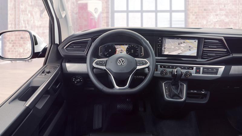Foto de - volkswagen t6 2020