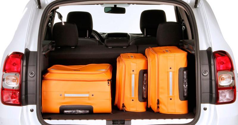 Dacia Duster (2014)   Impresiones del interior - km77.com