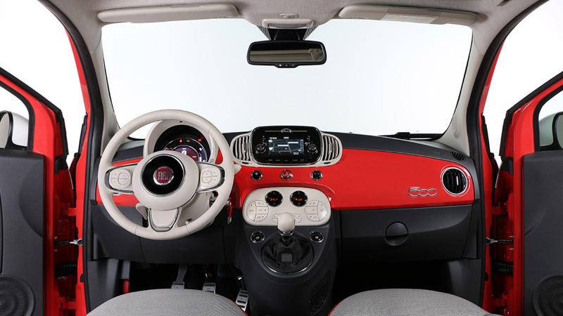 Fiat 500 Y 500c 2016 Informaci 243 N General Km77 Com