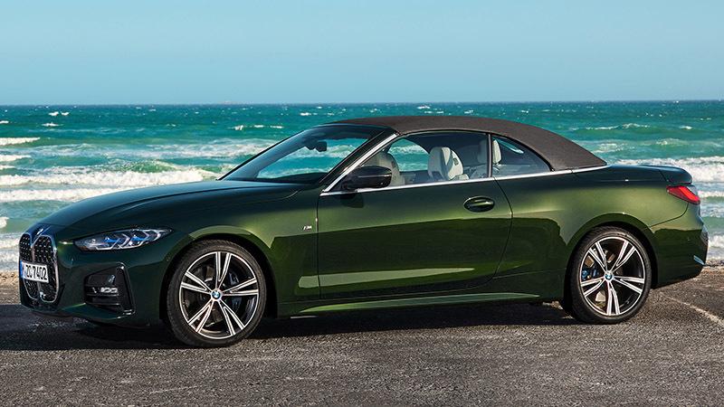 Imagen de - BMW Serie 4 2021