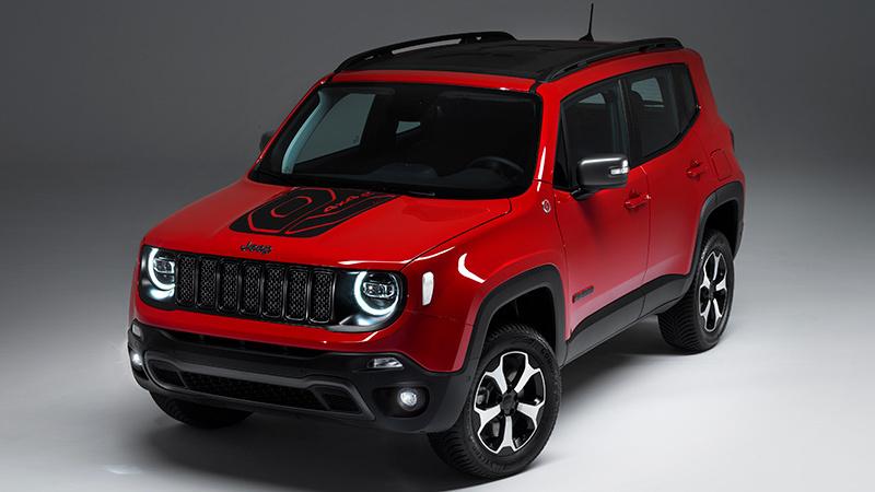 Foto de - jeep renegade 2019