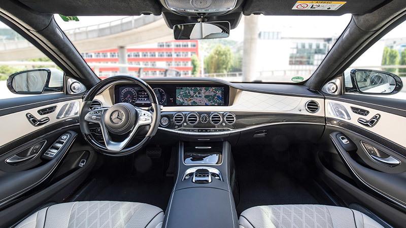 BMW i4 Concept (Ginebra 2020) 7