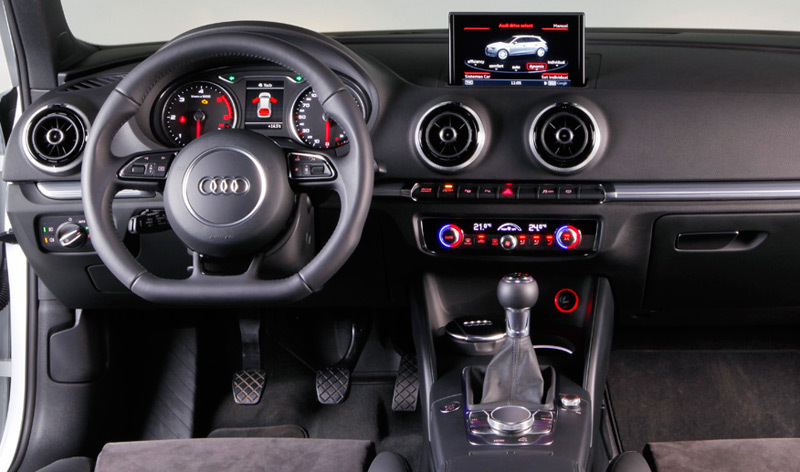 audi s tronic vs manual