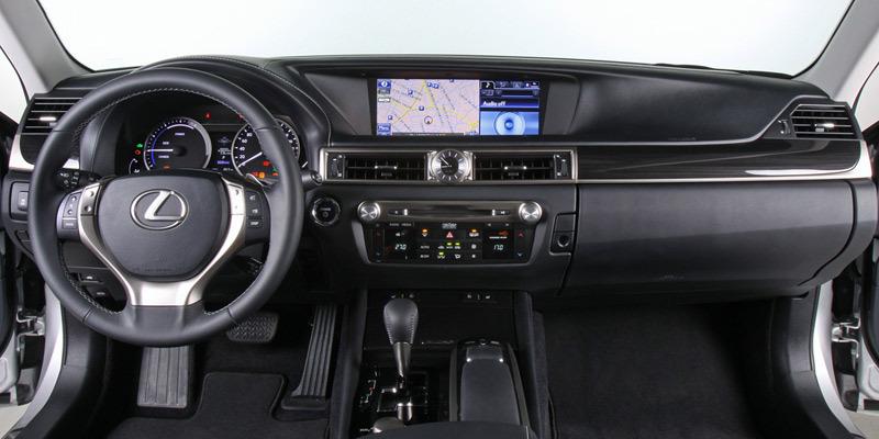 Lexus Gs 2012 Informacion General Km77 Com