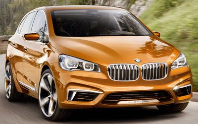 Foto de - bmw concept-active-tourer-outdoor