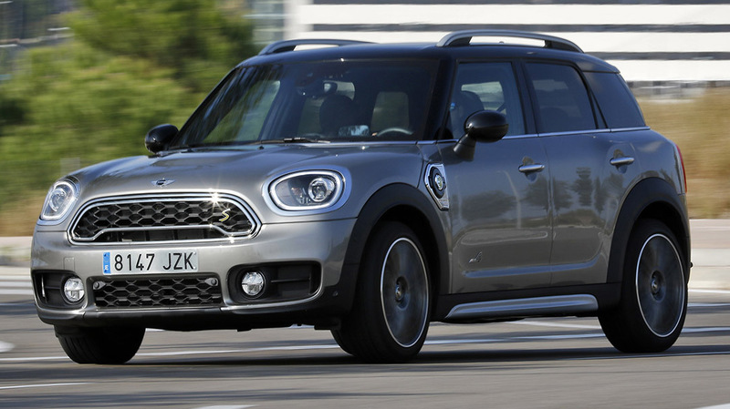 Foto de - mini mini-countryman 2017