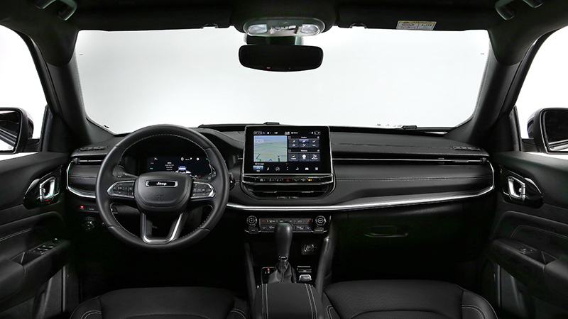 Foto de - jeep compass 2021