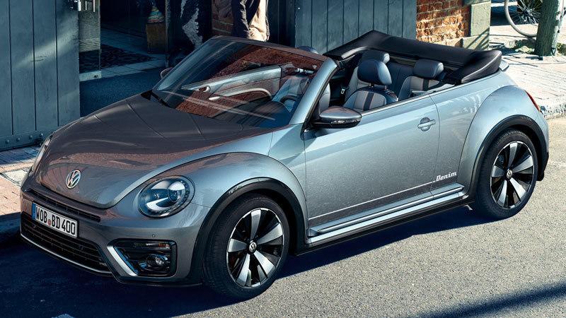 volkswagen beetle y beetle cabriolet 2017 informaci n general. Black Bedroom Furniture Sets. Home Design Ideas