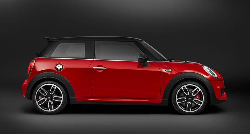 2017 Mini Coupe Prices >> MINI 3 puertas (2014) | Información general - km77.com