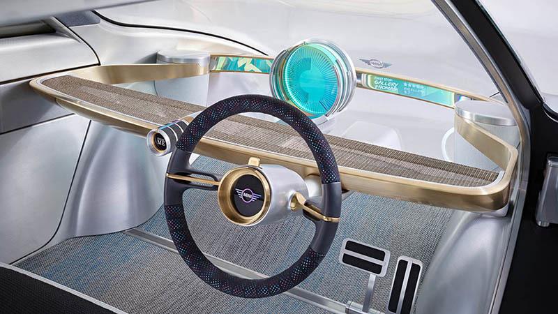 Foto de - mini vision-next-100-prototipo