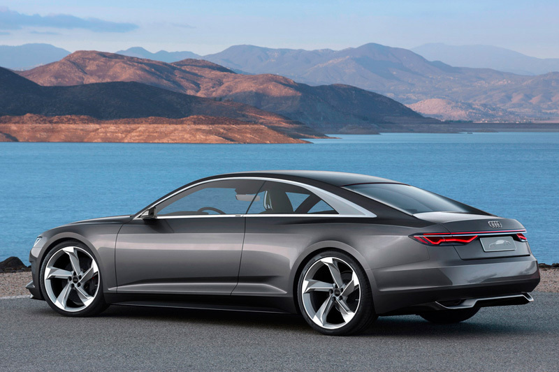 Foto de - audi prologue-piloted-driving-prototipo