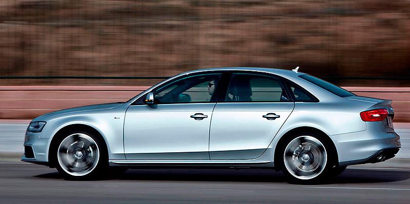 750+ Gambar Mobil Audi A4 2013 Gratis Terbaru