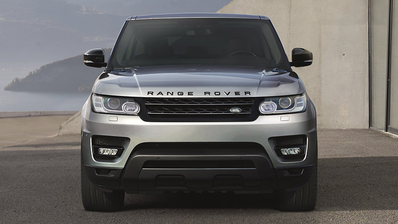 Foto de - land-rover range-rover-sport 2013