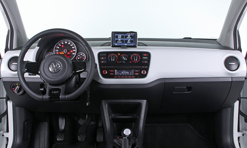 Foto de - volkswagen up 2012