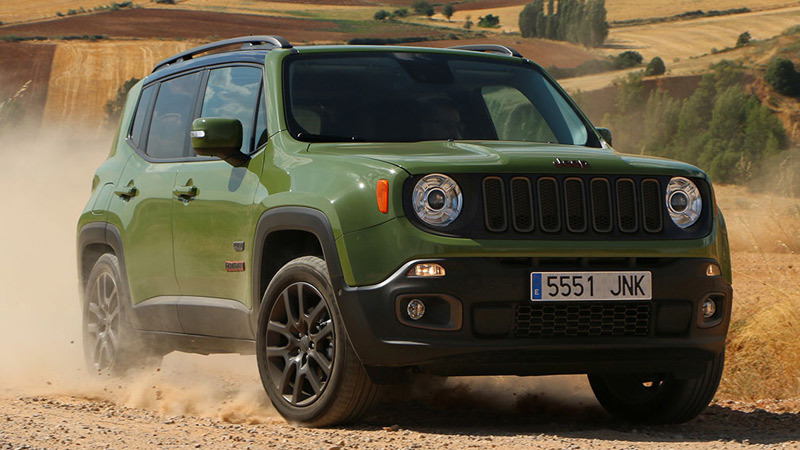 Foto de - jeep renegade 2015