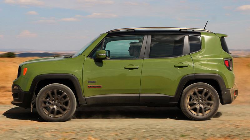 Foto de - jeep renegade 2015