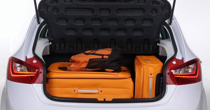 Seat ibiza 2012 impresiones del interior - Dimensiones seat ...