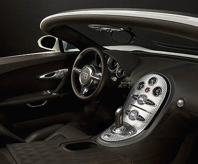 Foto de - bugatti veyron 2004