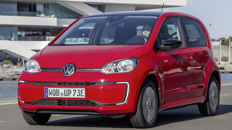 Foto de - volkswagen up 2020