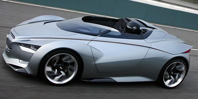 Foto de - chevrolet miray-roadster-prototipo