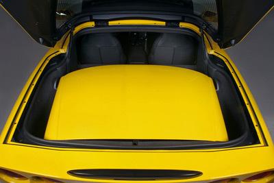 Foto de - chevrolet corvette 2011