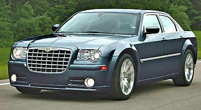 Chrysler 300 C 2008 Informaci 243 N General Km77 Com