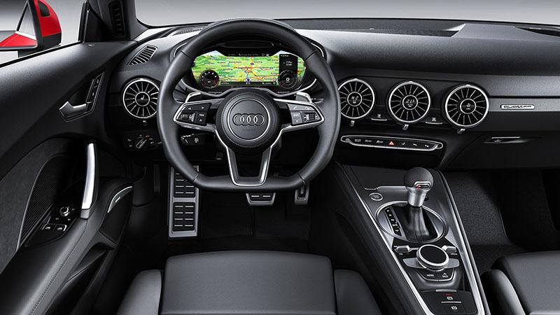 NOVETAT: AUDI TT Roadster 2019 Medianaint.338529