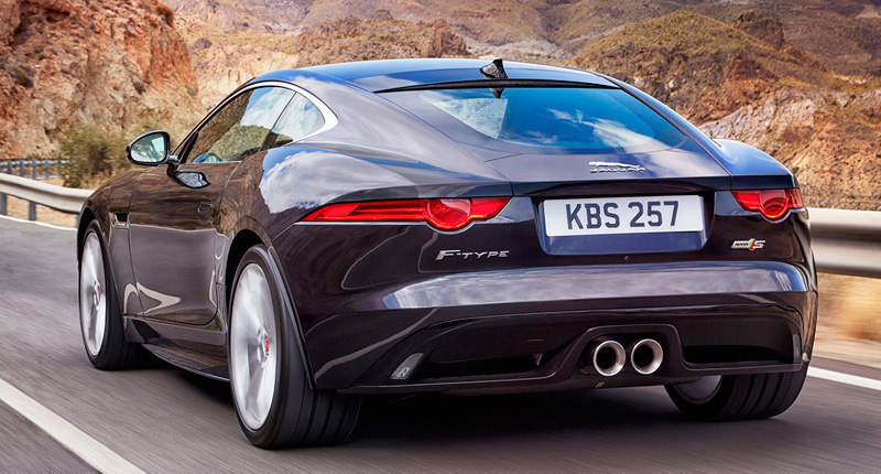 Foto de - jaguar f-type 2017