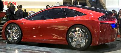 Foto de - honda small-hybrid-sports-concept