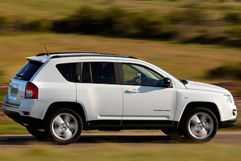 Foto de - jeep compass 2011