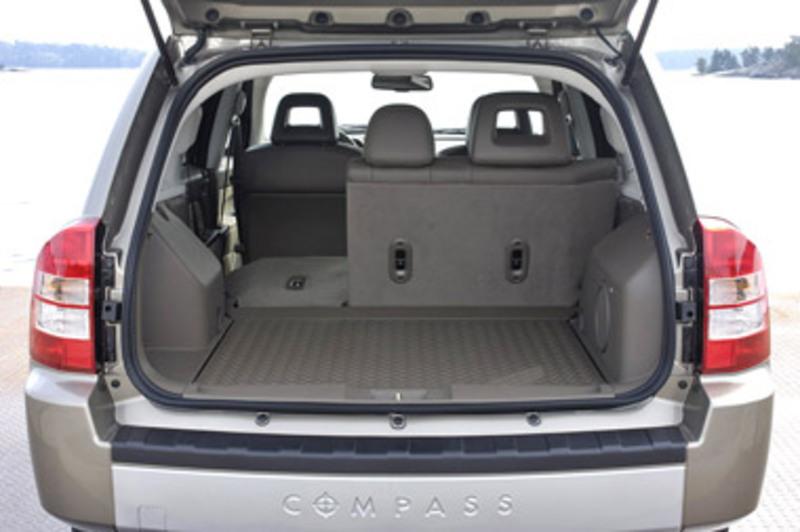 Foto de - jeep compass 2007