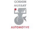 logotipo Gordon Murray Automotive