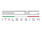 logotipo Italdesign